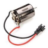 Motore della spazzola 370 carbonio magnetico per mjx WLtoys rc elicottero