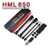 Hml650 train d'atterrissage de pliage rétractable pour tarot 650 680Pro hmf s550