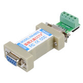 RS232 na RS485 Convertor UT-201 DB9 Female Male Connector Transceiver