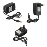 AC DC 12V 2A Power Supply Adapter Charger Untuk Kamera CCTV Security