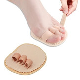Toe Valgus Separators Sinistra Dx Foot Triple Toes Straightener Bunion Protector