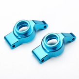 Wltoys A959-B A969-B A979-B A959 A969 A979 RC Car Parts Metal Upgrade Rear Hub 2PCS