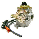 4stroke 50-80cc Atv Scooter GY6 Carburateur Sport 19mm 139 QMB