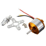 XXD A2212 1000KV Brushless Motor para RC Airplane Quadricóptero