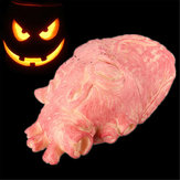 Halloween Horrible Props Heart Halloween Scary Toys Decoration