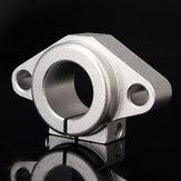 Machifit SHF8 / 10/12/16/20 Horizontal Eje Soporte de Eje de Carril Lineal CNC Piezas