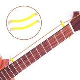 Strumento di chitarra 1 coppia chitarra stringhe crocette
