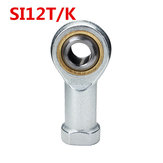 12mm SI12T/K Female Thread Rod End Joint Bearing Right Hand Thread Joint Bearing