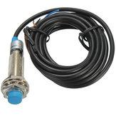 LJ12A3-4-Z/BY PNP DC6-36V Sensor de Proximidade Indutivo Interruptor de Detecção