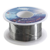 0.4mm 63/37 Tin lead Solder Wire Rosin Core Soldering 2% Flux Reel Tube