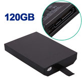 120GB Internal HDD Hard Drive Disk Kit for Microsoft Xbox 360 Slim