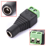 DC Power Female Plug Jack Adapter Connector Socket voor CCTV Camera
