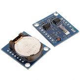 Ардуино маршрутизатор RTC с I2C ds1307 at24c32 часы реального времени модуль доски