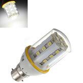 В22 4 Вт чистый белый 24 SMD 5050 энергосбережение LED кукуруза Лампа 220-240В