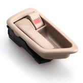 97-01 Toyoya Camry dentro porta interna maniglia sinistra
