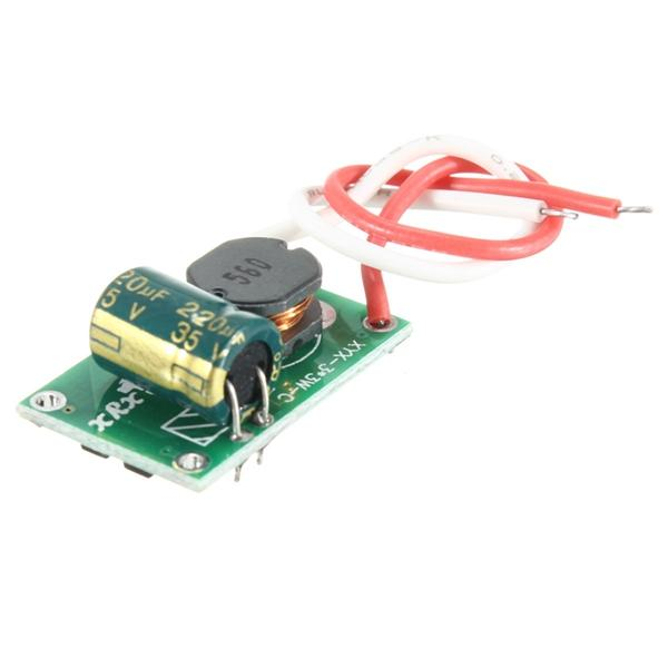 AC12V DC12V 10W 3X3W Low Voltage Drive Power Module