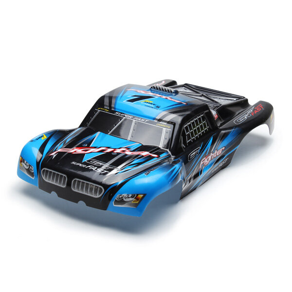 Feiyue FY01 Suvs Body Shell FYCK01 For 1/12 RC Cars Parts