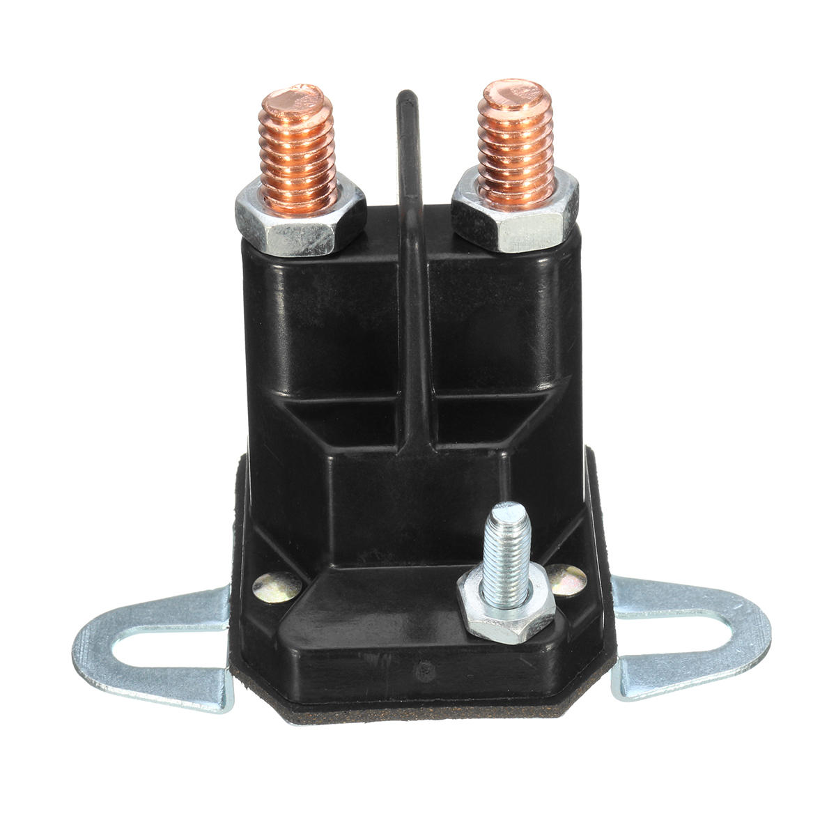 3 pole starter solenoid relay switch universal stens for mtd lawnmower  replacement mtd lowes solenoid 925 1426