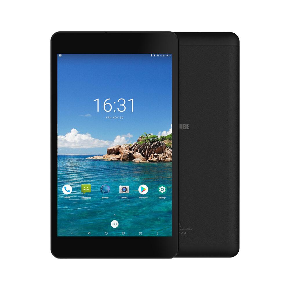 Alldocube M8 32GB MT6797X X27 8 Inch Android 8.0 Tablet