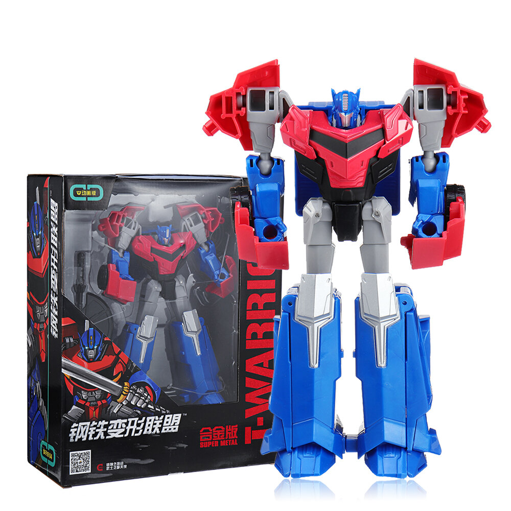 Transformers For Sale >> Transformers Toys Optimus Prime Voyager Collection Gift Action Figure Toy
