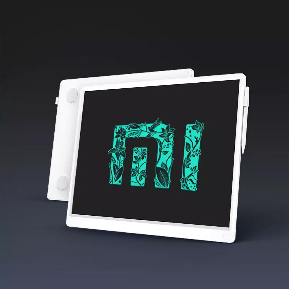 """Tablet Xiaomi de tirar Notas 20"""""""