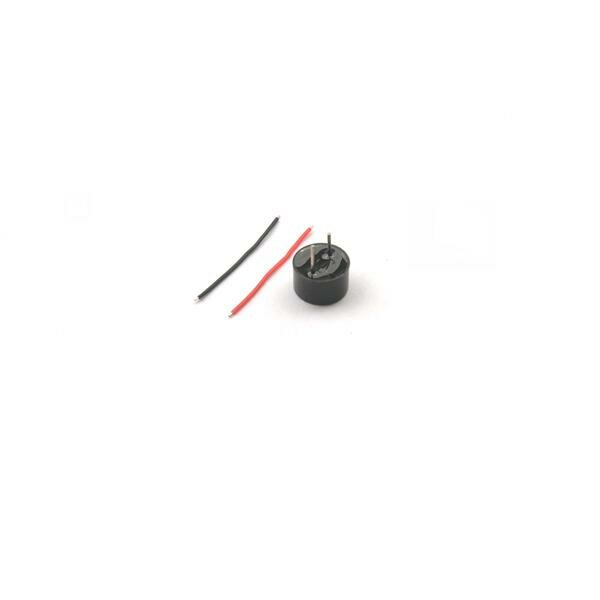 5V Buzzer Alarm Beeper With Cable for Eachine QX70 QX90 QX95 QX95S NAZE32 F3 DIY Micro Brushed FPV Racer