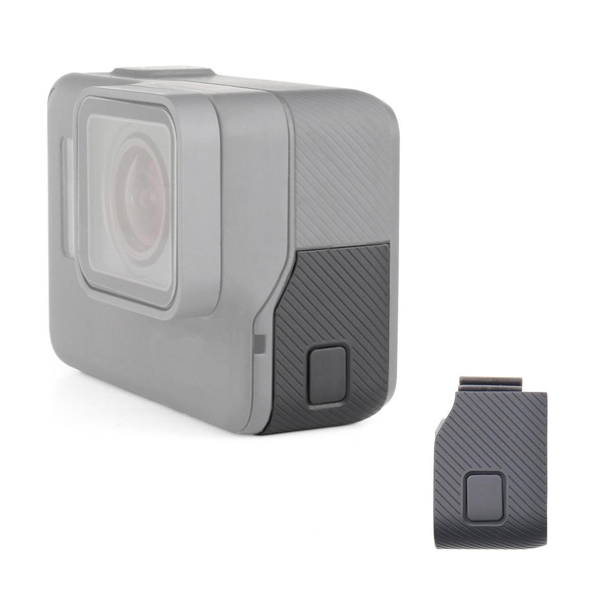 Replacement Side Door USB-C Mini HDMI Port Side Cover Repair for GoPro HERO 5 HERO 6 Sport Cameras