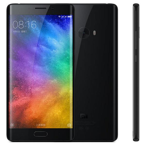 Xiaomi Mi Note 2 5.dupla 4gb tela curvada de 7 polegadas RAM 64GB 821 quad smartphones núcleo 4g Snapdragon ROM