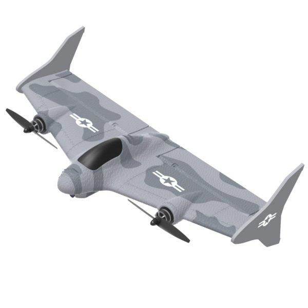 Eachine Mirage E500 500mm Wingspan Vertical Flight EPP FPV Racer RC Airplane BNF(30%OFF Coupon: BGE500)