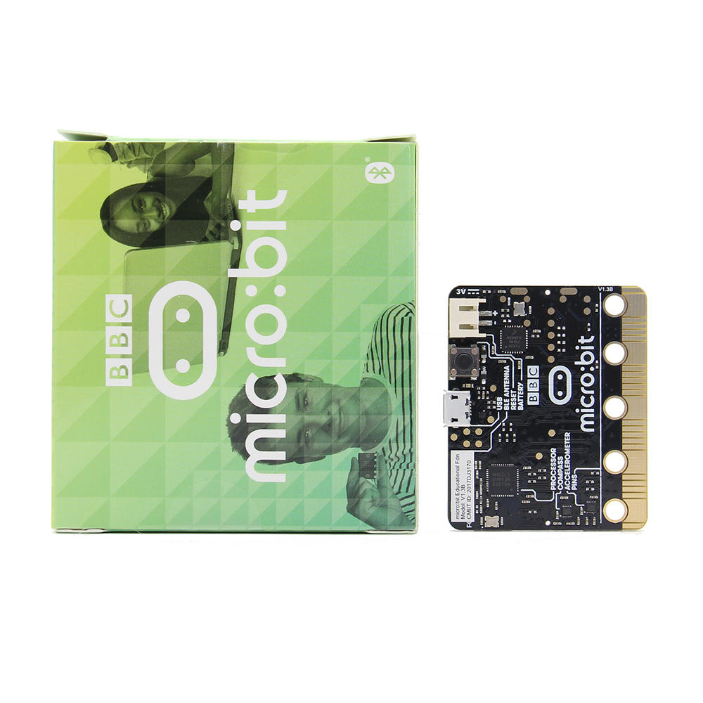 Micro:Bit bluetooth 4.0 Low Energy Open Development Board For Programming