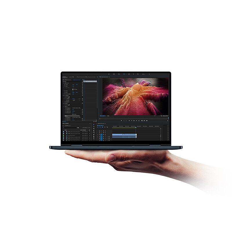 """1つのネットブック4360度YOGA10.1 """"タッチスクリーンIntelCore i5-1130G7 16GB DDR4 RAM 1TB PCI-E SSD WiFi 6 Windows10タブレット"""