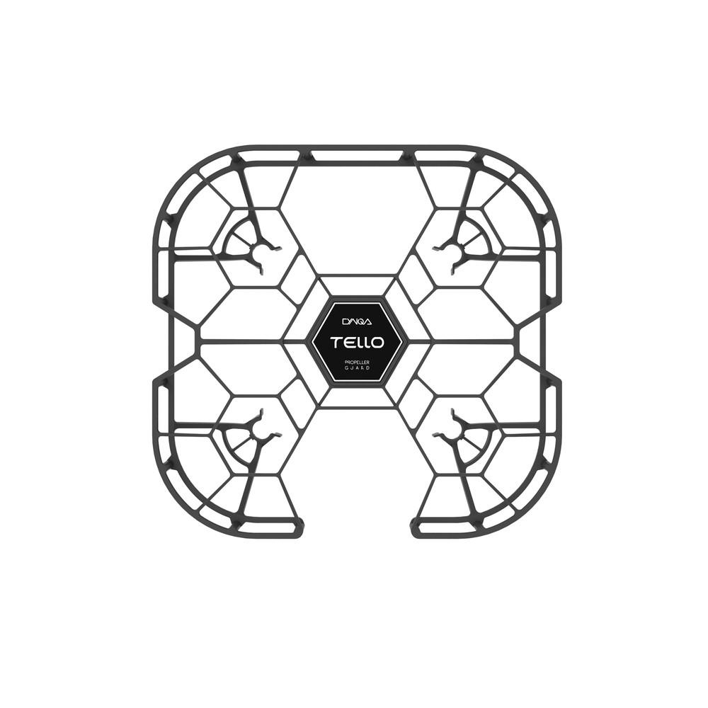 Original Cynova Propeller Props Guard Protection Cover Cage for DJI Ryze  TELLO RC Drone Quadcopter