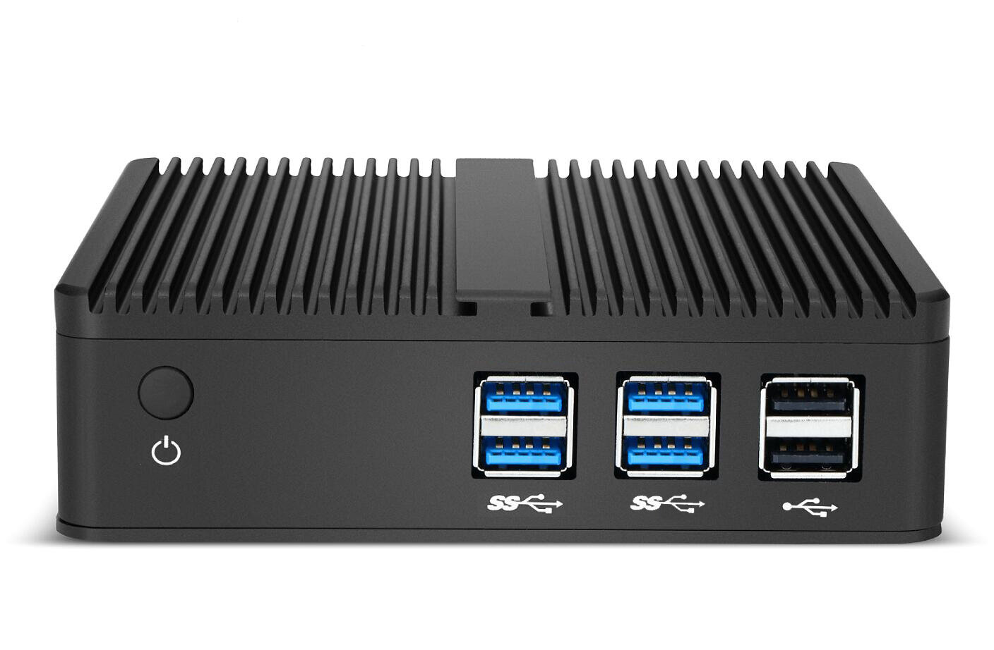XCY X30 Mini PC I74610Y Barebone 1.7GHz HD Graphics 4200 Dual Fanless Mini Desktop PC HDMI VGA WiFi Nettop HTPC