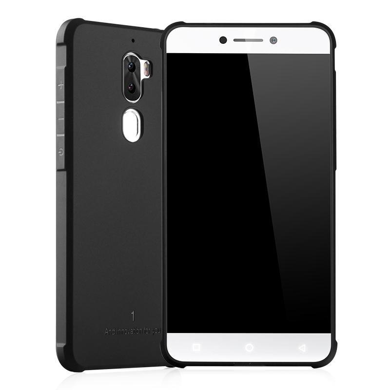 quality design 003b7 9e5c6 Ultra Slim Shockproof Soft Silicone Protective Case For LeEco Coolpad Cool1  dual/ LeRee Le 3