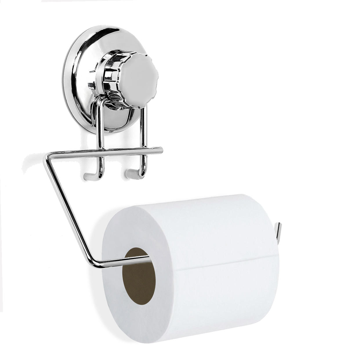 90447d7387aab powerful no-drilling vacuum suction cup toilet paper holder toilet ...