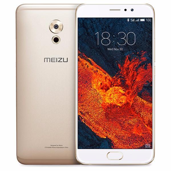 Meizu Pro 6 Plus Global Version 5.7 Inch 2K AMOLED 4GB RAM 64GB ROM Exynos 8890 Octa Core Smartphone