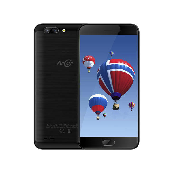 AllCall Atom 5 2-Inch Android 7 0 Dual Rear Cameras 2GB RAM 16GB ROM MT6737  1 3GHz 4G Smartphone