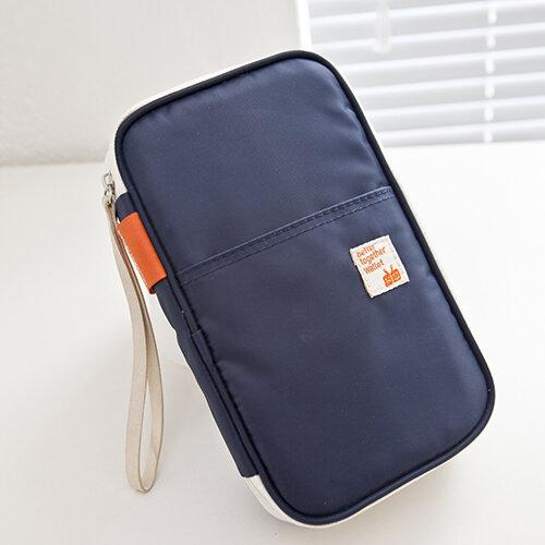 9ec09dc772d3 Honana PH-01 Travel Passport Holder Case Wallet Waterproof Storage Bag  Credit Card Tickets Organizer COD