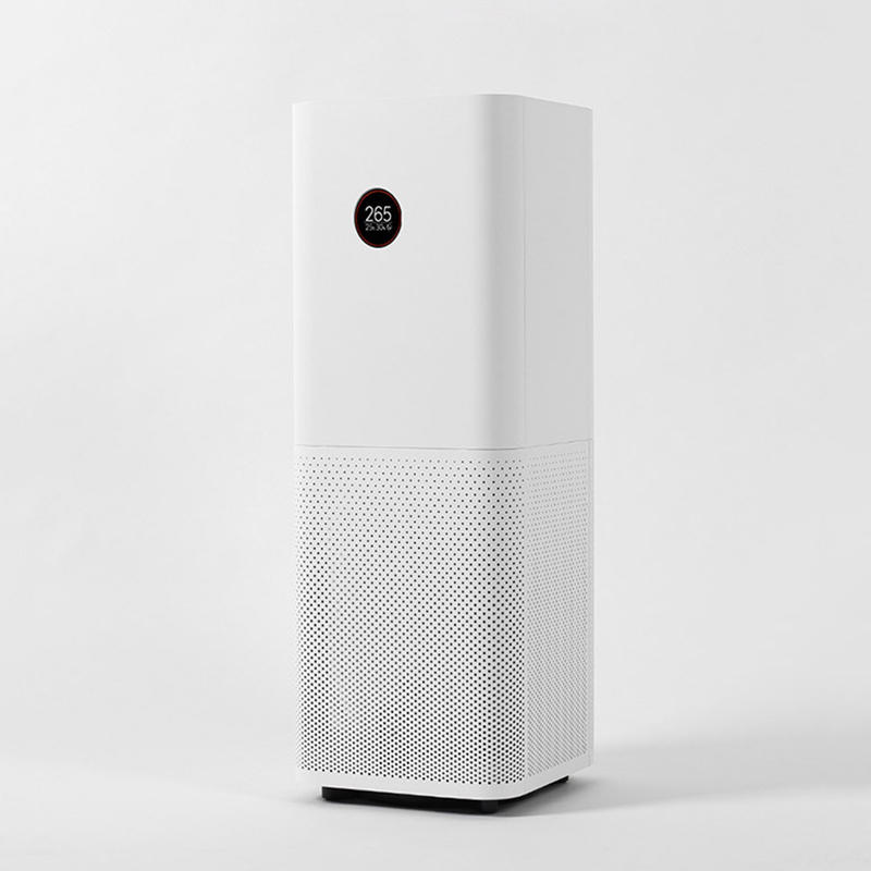 Xiaomi Air Purifier Pro Generations Home Sterilization Removal of Formaldehyde Smog and PM2.5