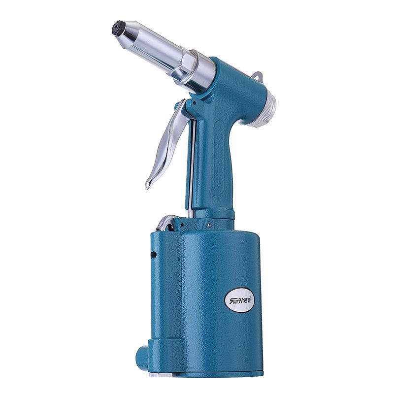85dba Pneumatic Rivet Gun Professional Air Riveter Pneumatic Air Pop Riveter Gun Riveting Tool фото