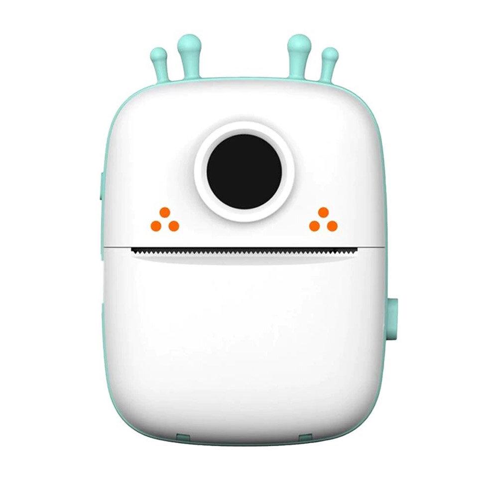 Portable Wireless Bluetooth Mini Mobile Phone Android iOS Receipt Thermal Printer