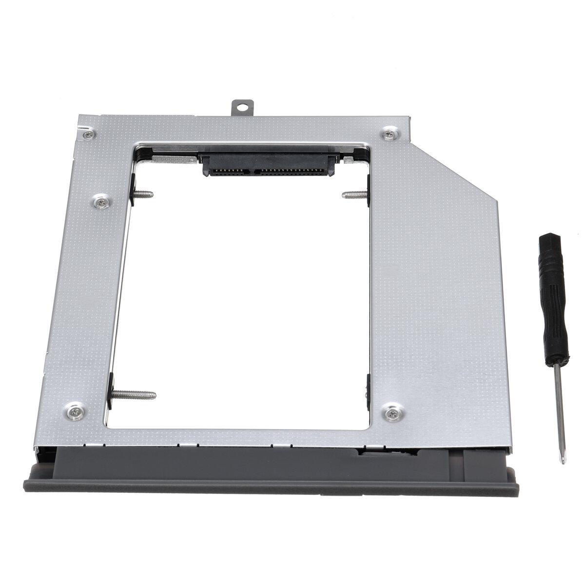 Notebook Optical Drive Bay Hard Drive Caddy For Lenovo ideapad 320 330 520 Converter