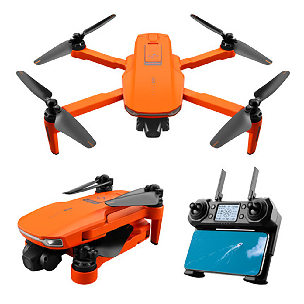 SMRC ICAT7 PRO 1.2KM 5G WIFI FPV With 2-Axis/3-Axis Gimbal 4K 8K...
