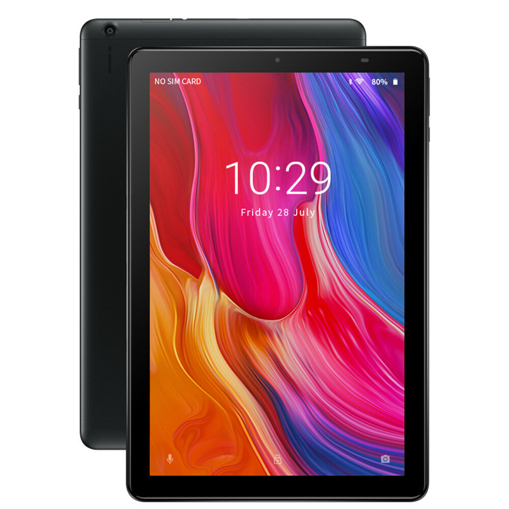 Original Caja CHUWI Hi9 Plus 64GB MT6797X X27 Deca Core 10.8 Inch Android 8.0 Dual 4G Tablet