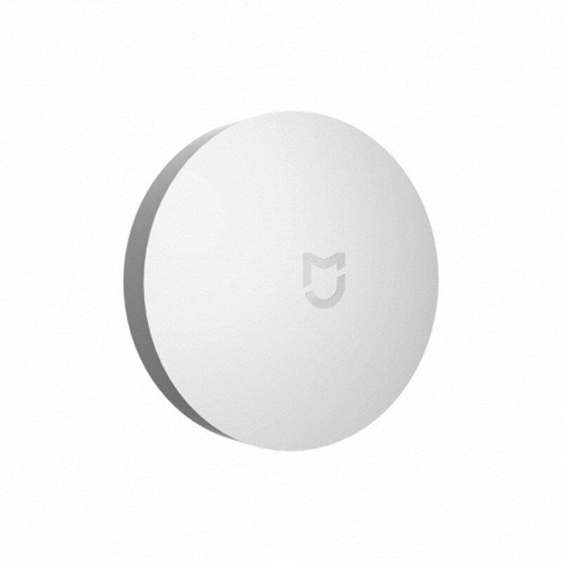 Original Xiaomi Mijia Smart Home Zig bee Wireless Smart Switch Touch Button ON OFF WiFi Remote Control Switch