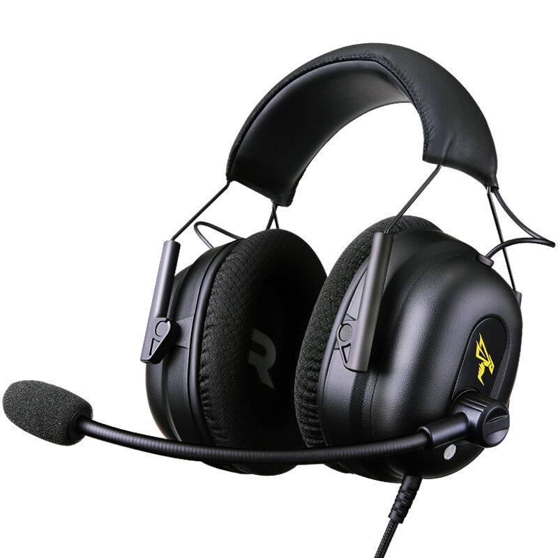 Banggood coupon: SOMiC G936N Virtual 7.1 Surround Sound 3.5mm + fone de ouvido USB Gaming Headphone para PS4 XBOX