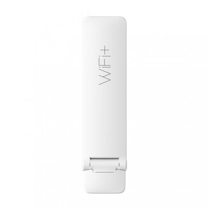 Wzmacniacz sygnału WIFI Xiaomi 2nd 300Mbps za $6.99 / ~27zł