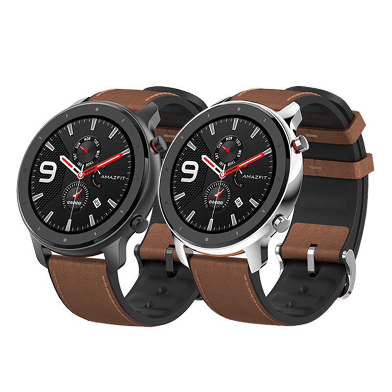 Amazfit GTR 47MM AMOLED Smart Watch