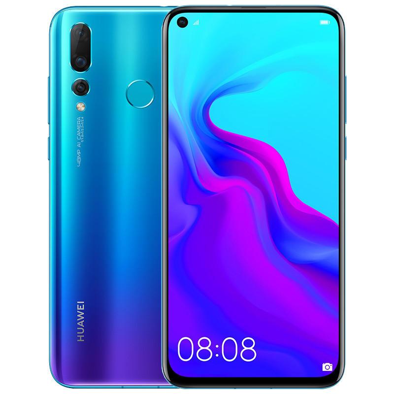 Huawei nova 4 купить самый большой fix price
