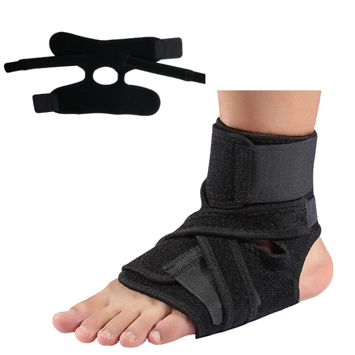 1Pcs OK Cloth Ankle Support Breathable Outdoor Activities Protector Basketball Elastic Guard